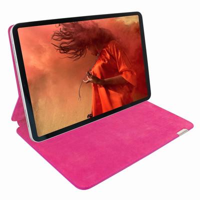 Piel Frama iPad Pro 11 2018 | Air 2020 FramaSlim Leather Case - Pink