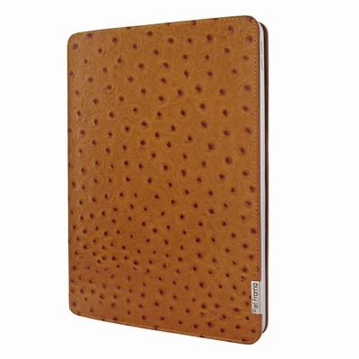 Piel Frama iPad Pro 11 2020 | 2021 FramaSlim Leather Case - Tan Ostrich