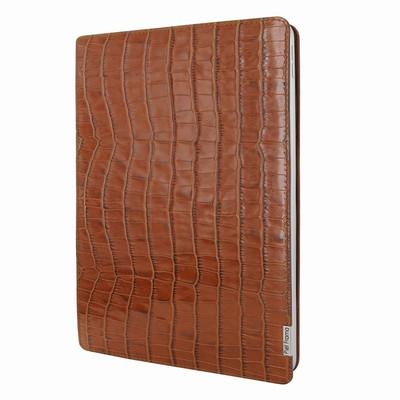 Piel Frama iPad Pro 11 2020 | 2021 FramaSlim Leather Case - Brown Crocodile