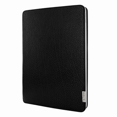 Piel Frama iPad Pro 11 2020 | 2021 FramaSlim Leather Case - Black Karabu