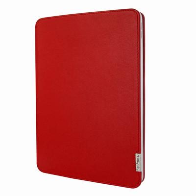 Piel Frama iPad Pro 12.9 2020 | 2021 FramaSlim Leather Case - Red