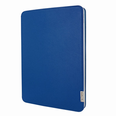 Piel Frama iPad Pro 12.9 2020 | 2021 FramaSlim Leather Case - Blue