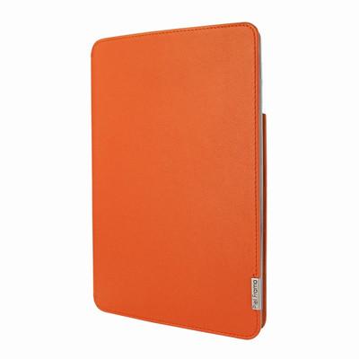 Piel Frama iPad Air 2019 | iPad 10.2 2019 FramaSlim Leather Case - Orange