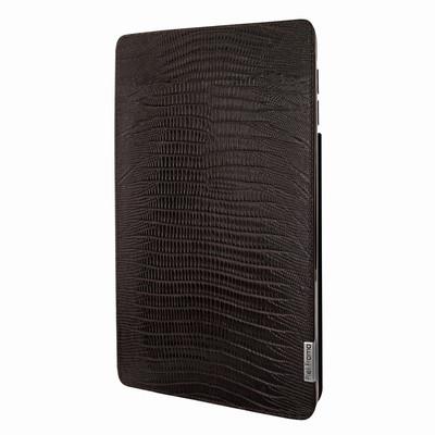 Piel Frama iPad Air 2019 | iPad 10.2 2019 FramaSlim Leather Case - Brown Lizard