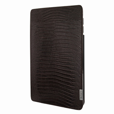 Piel Frama iPad Pro 10.5 FramaSlim Leather Case - Brown Cowskin-Lizard