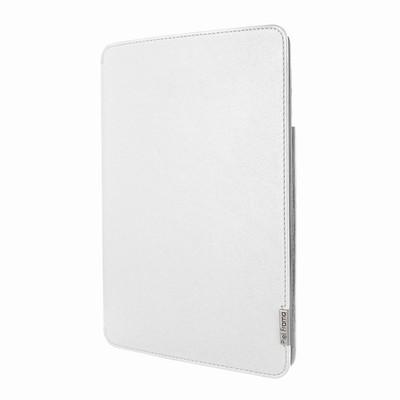 Piel Frama iPad Pro 10.5 FramaSlim Leather Case - White