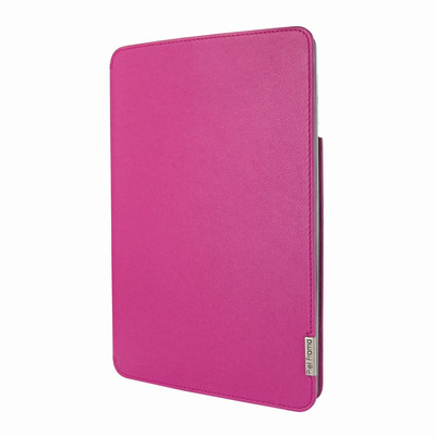 Piel Frama iPad Pro 12.9 2017 FramaSlim Leather Case - Fuchsia
