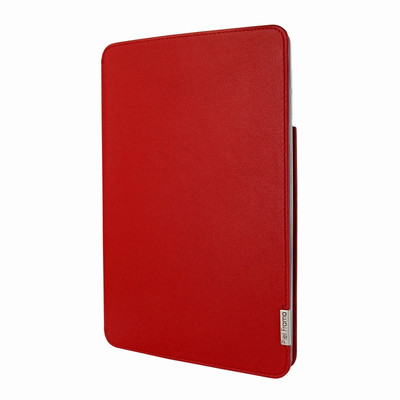 Piel Frama iPad Pro 12.9 2017 FramaSlim Leather Case - Red