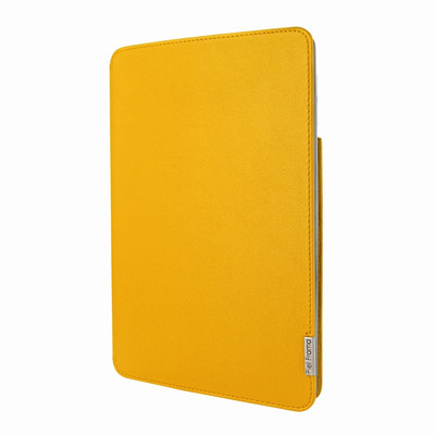 Piel Frama iPad Pro 12.9 2017 FramaSlim Leather Case - Yellow