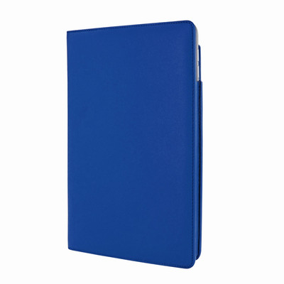 Piel Frama iPad Pro 12.9 2017 Cinema Leather Case - Blue