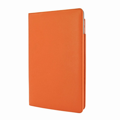 Piel Frama iPad Pro 12.9 2017 Cinema Leather Case - Orange