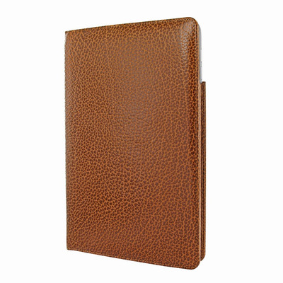 Piel Frama iPad Pro 12.9 2017 Cinema Leather Case - Tan iForte