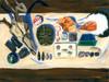 """""""Wild Basin Found Objects"""" by Jamie Billman McCormick"""