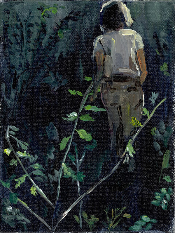 """Morning Foliage"" by Jamie Billman McCormick"