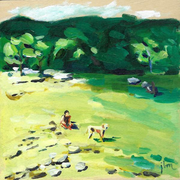 Still summer + Swimming Hole minis on sale!