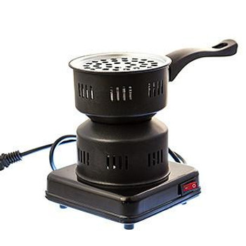 ZAHRAH POT CHARCOAL BURNER
