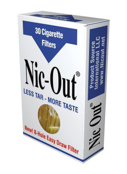 Nic-Out ( Filter)