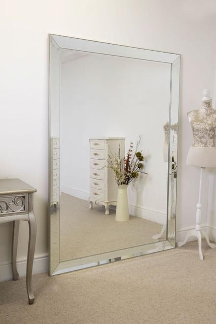 The Extra Large Sheraton Mirror