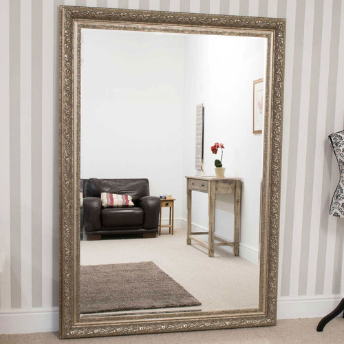 THE SILVER HARTNELL MIRROR