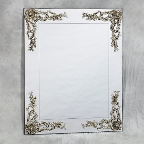 THE ROSBERRY MIRROR