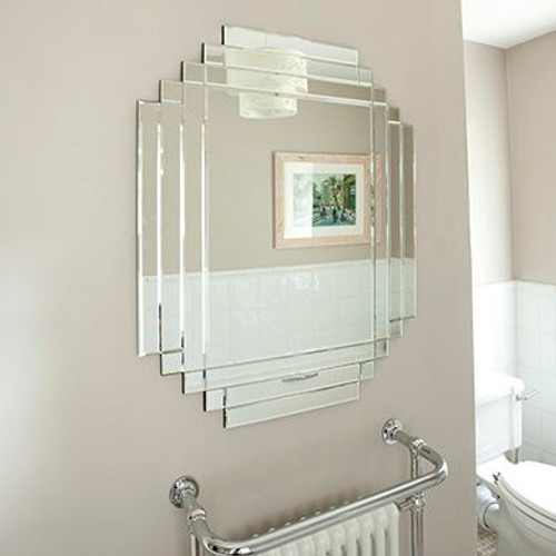 THE DECO MIRROR