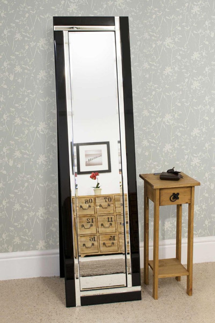 THE GROSVENOR RANGE NO 3 DRESSING MIRROR