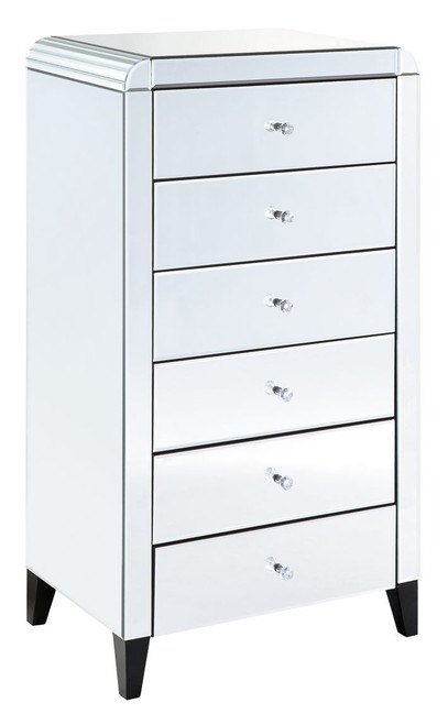 THE REFLECTION TALLBOY CHEST