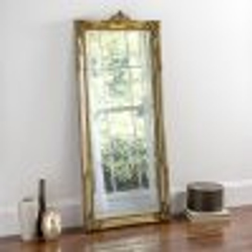 THE GOLD VALE MIRROR