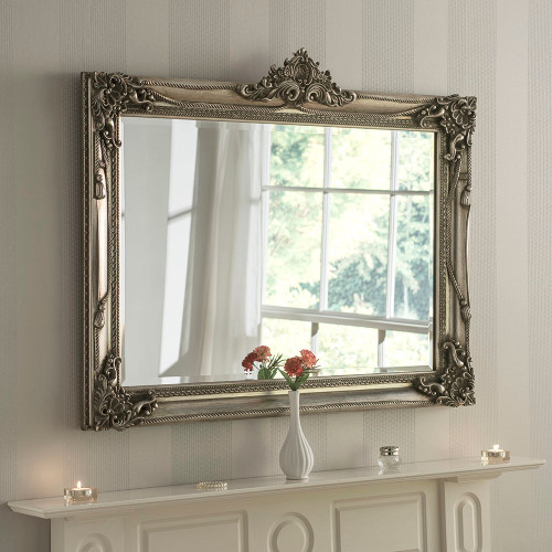 THE SMALL VALE MIRROR