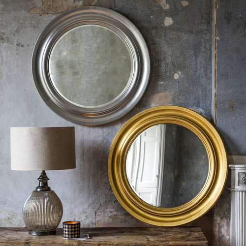 THE BRITTANY MIRROR