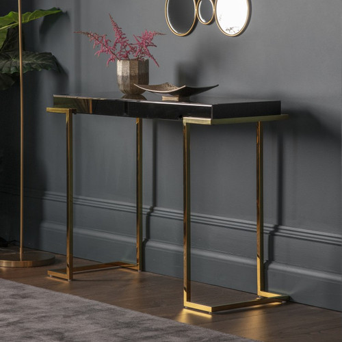 THE DELAWARE CONSOLE TABLE