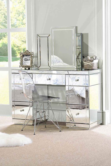 THE RICHMOND SEVEN DRAWER DRESSING TABLE