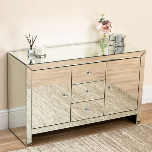 THE LARGE RICHMOND SIDEBOARD