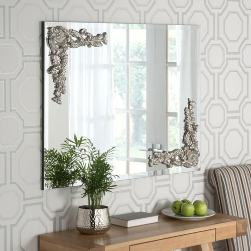 THE LOWNDES MIRROR