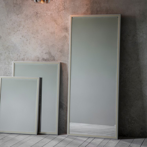THE MADERIA MIRROR