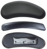 Office Chair Arm Pad Replacement Armrest Caps 1 Pair