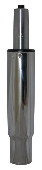 """Chrome Pneumatic Chair Gas Cylinder 4"""" Stroke/Travel"""