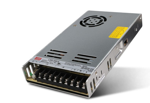 Meanwell 60A 300W 5V Low Profile PSU