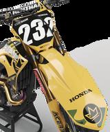 DESERT EAGLE | Semi Custom | Honda