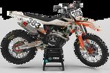 CAMO | Semi Custom | KTM