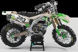 CAMO | Semi Custom | Kawasaki