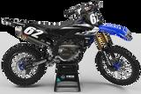 BLACKED | Semi Custom | Yamaha