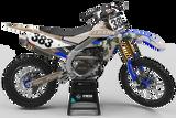 CAMO | Semi Custom | Yamaha