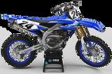 FACTORY 20 | Semi Custom | Yamaha