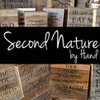 Second Nature by Hand