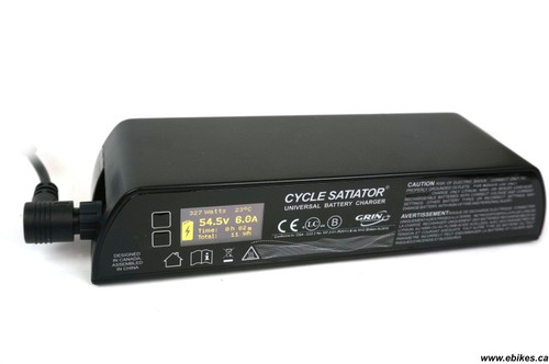 Cycle Satiator Standard Model (for 24-52v batteries)