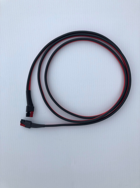 Solar Power Extension Cable, 5'