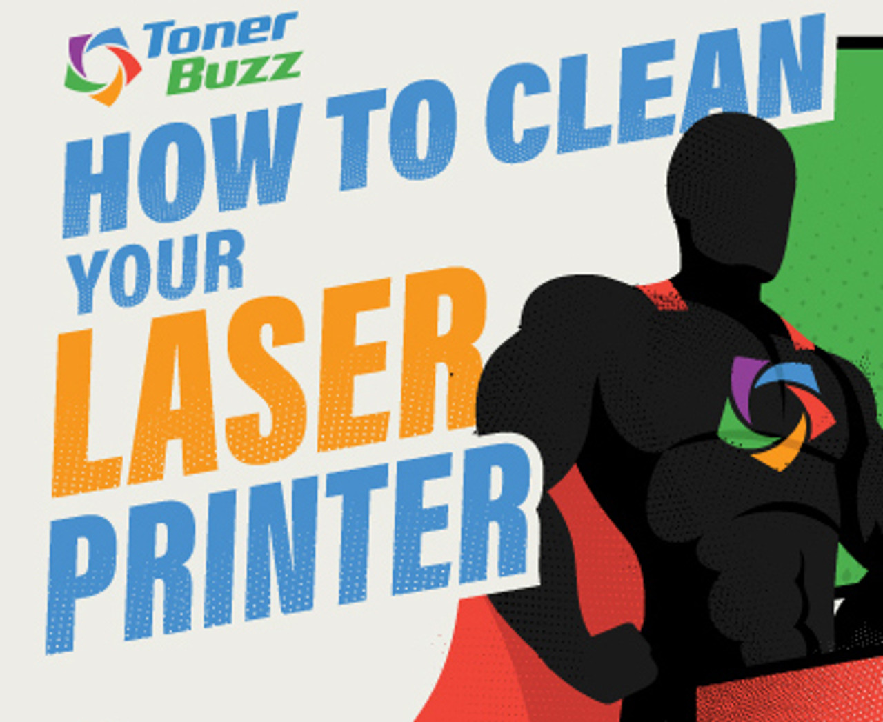 How to Clean Your Laser Printer and Toner Cartridges - Toner