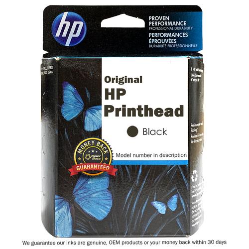 C5019A | HP 84 | Original HP DesignJet Printhead - Black