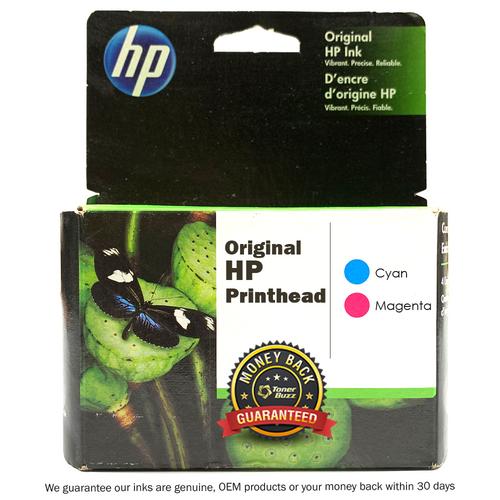 Original HP 88 Magenta and Cyan Printhead Cartridge